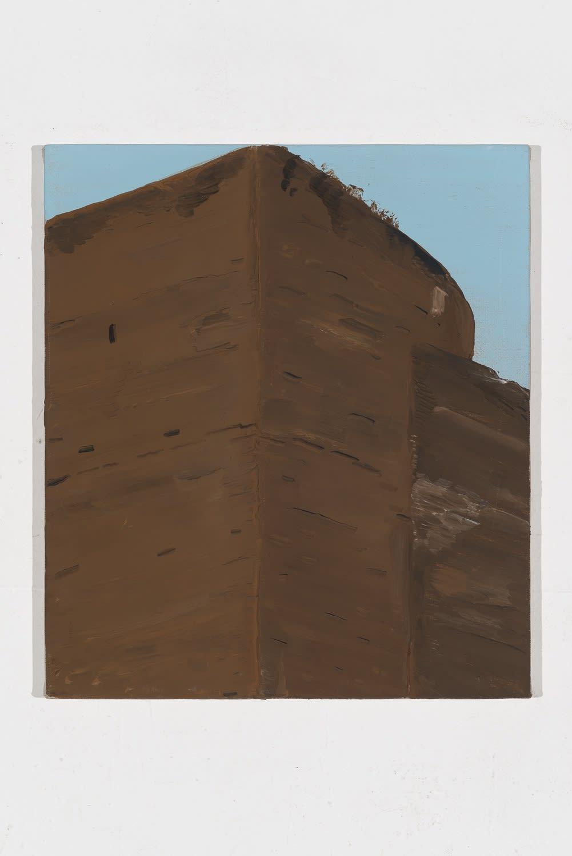Michele Tocca Aurelian Walls (S. Lorenzo), 2019