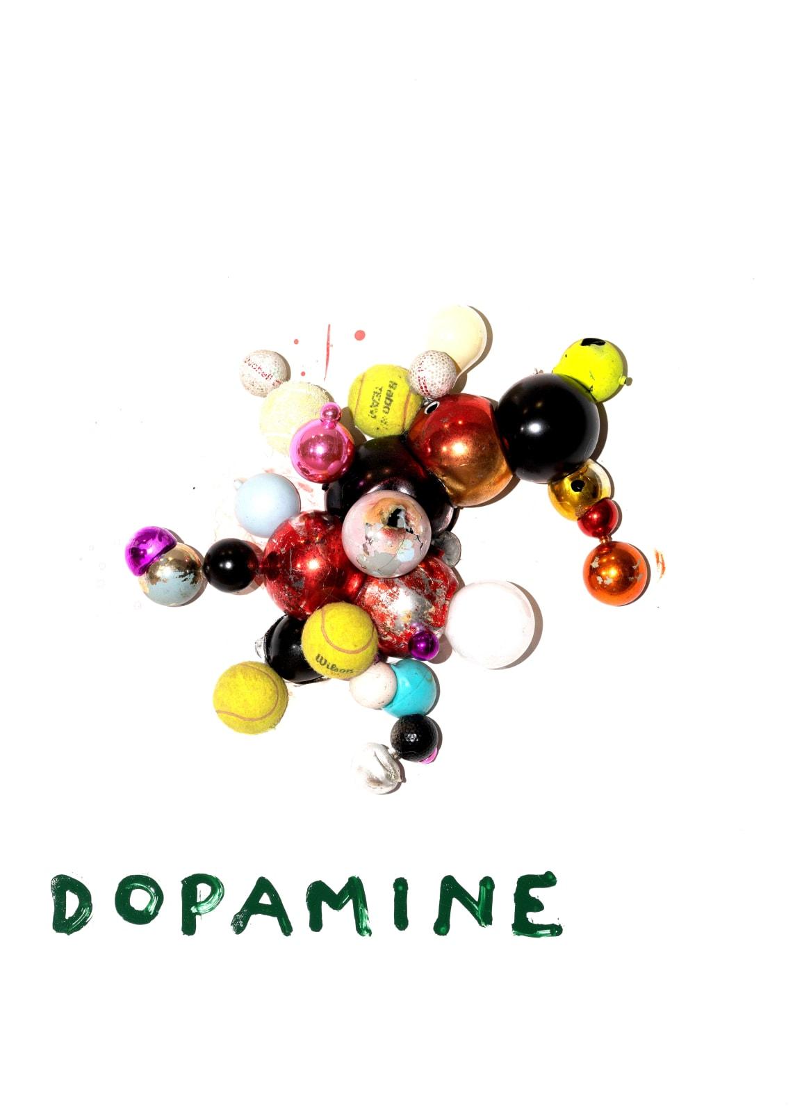 Krištof Kintera, Dopamine, 2019