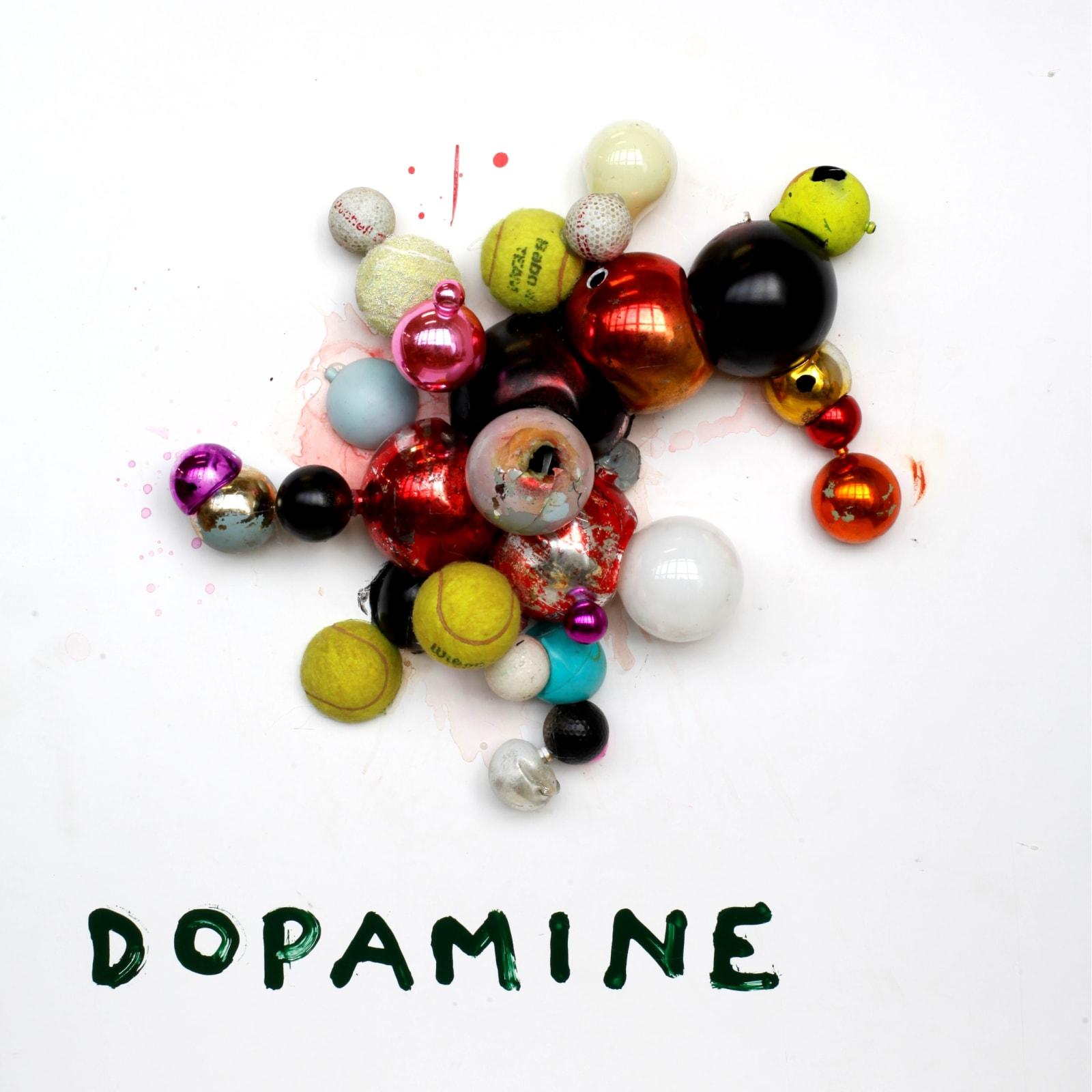 Krištof Kintera, Dopamine, 2018