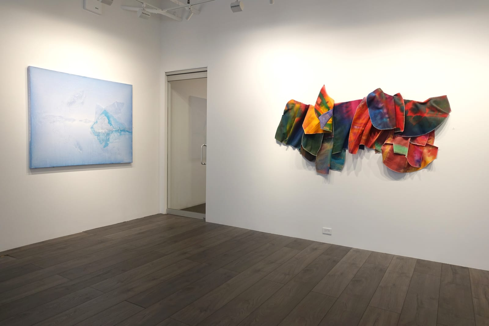 Installation view: Summer Selections