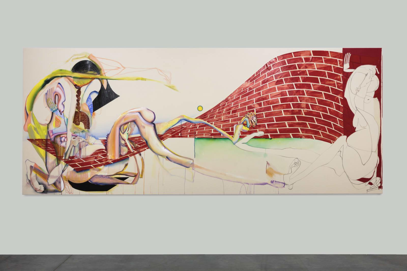 <p>Pilar Corrias Gallery, Art Basel Miami Beach, 2019</p>