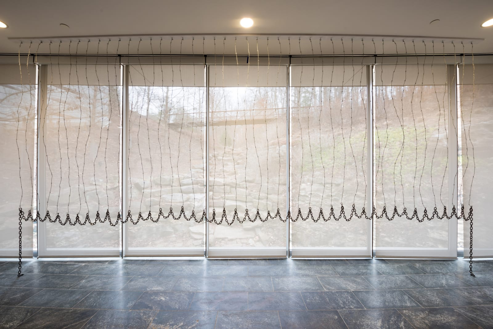 <p>Installation view: 'Soul of a Nation: Art in the Age of Black Power', Crystal Bridges Museum of American Art, Bentonville, Arkansas (2018)</p>