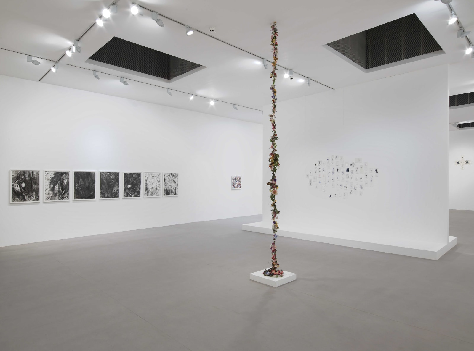 <p>Installation view: 'Love et cetera', Camden Art Centre, London (2010)</p>