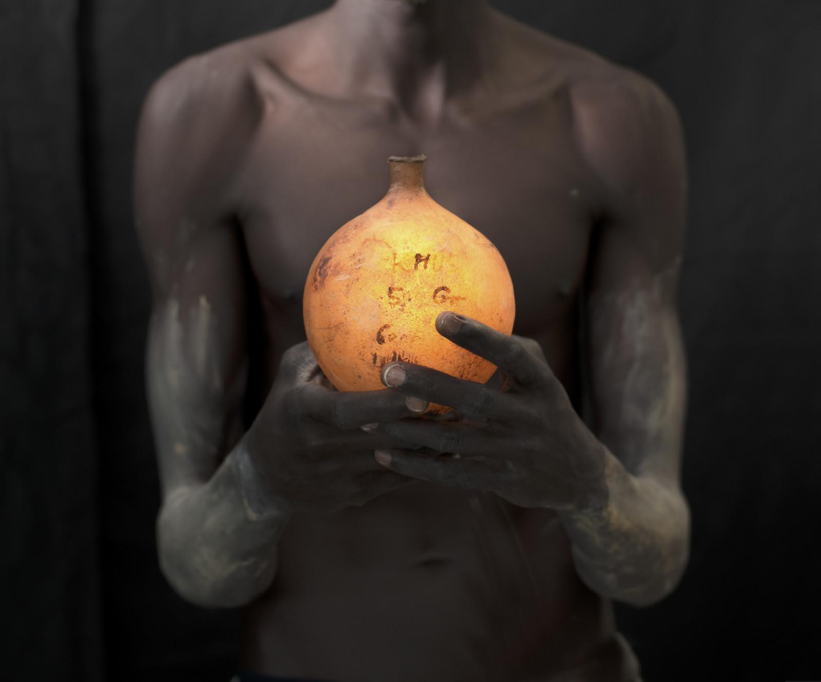 Light Vessel, 2012