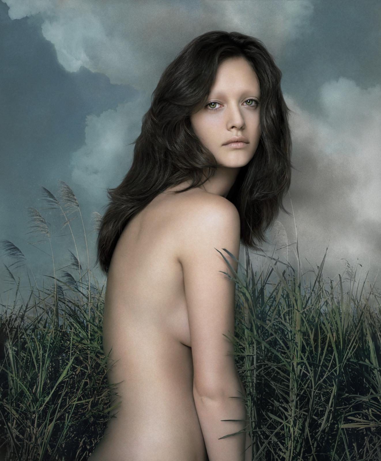 Immortal #4, Anna, 2010
