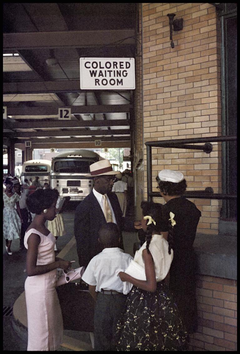 Untitled, Nashville, Tennessee, (37.059), 1956