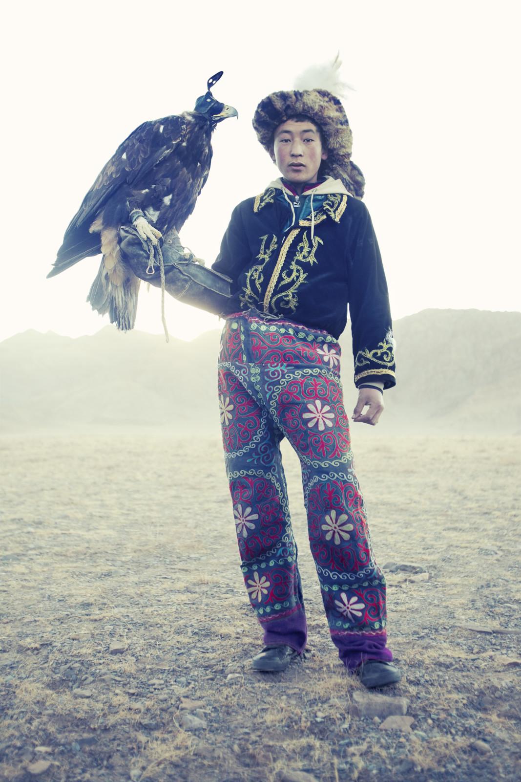 Eagle Hunter #7