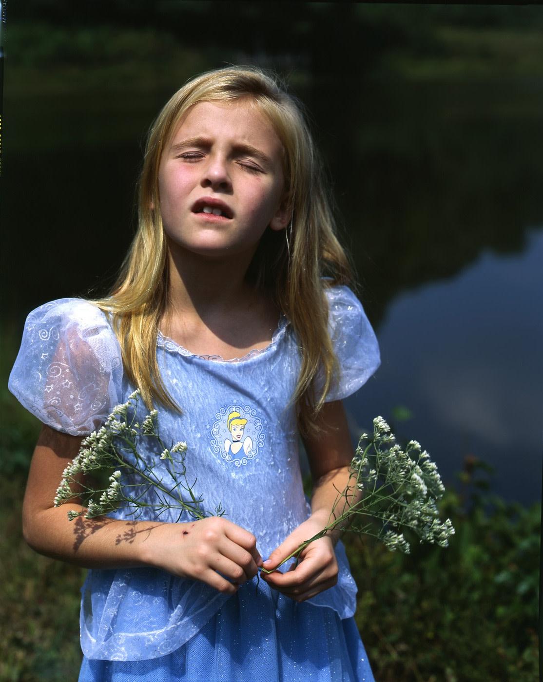 Princess in Peril #1, 2006