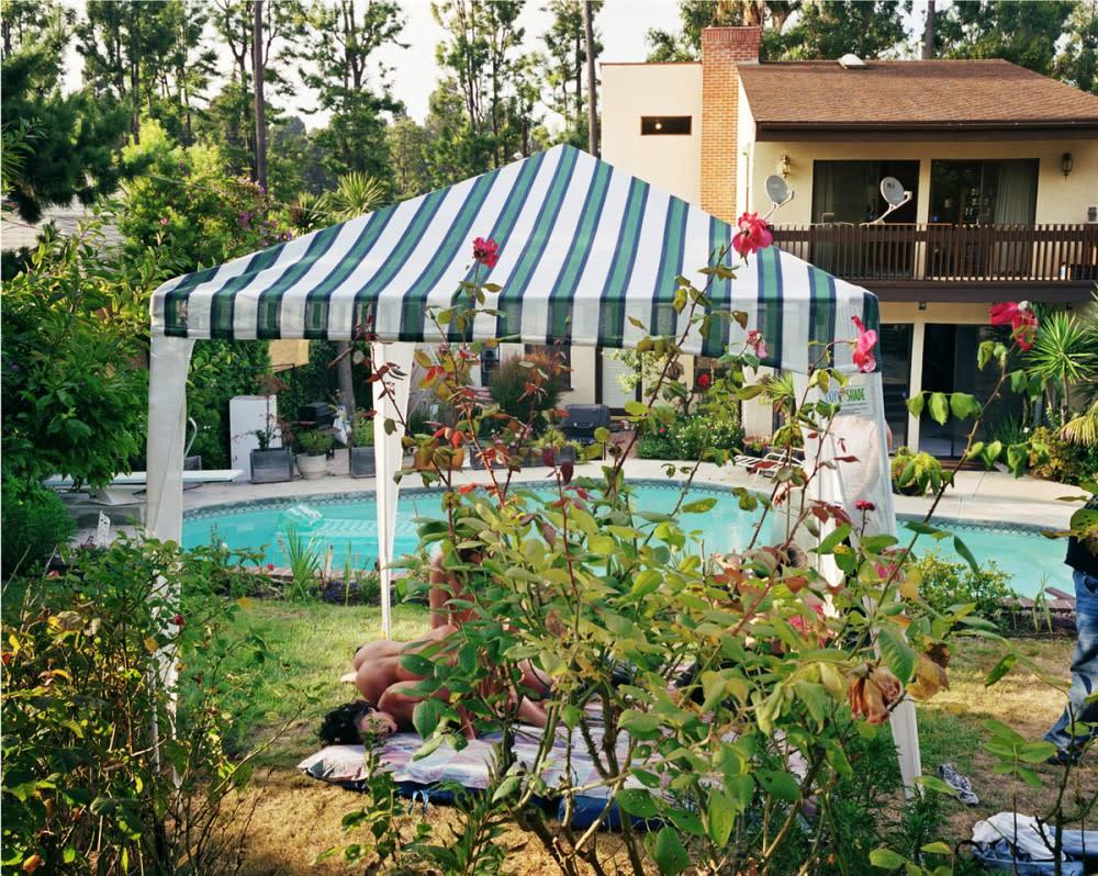 Cabana, 2000