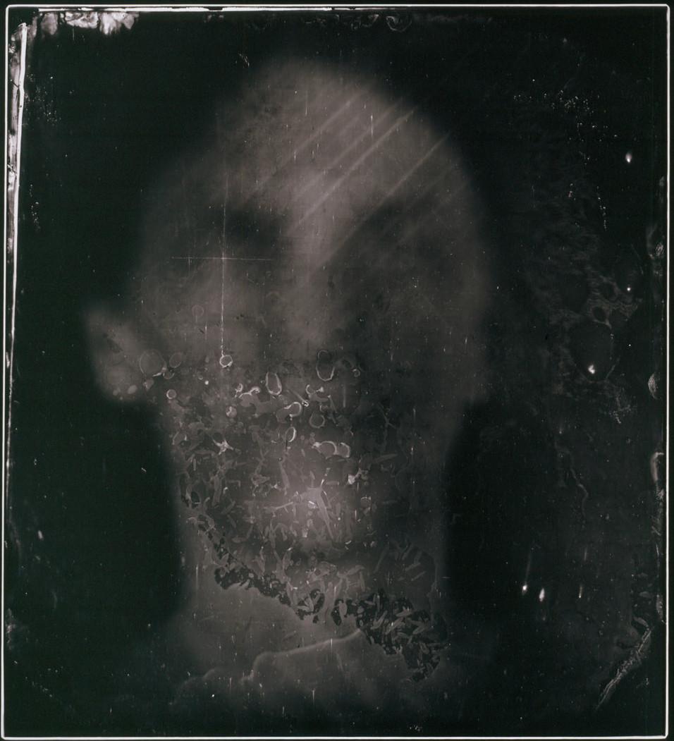 Self-Portrait #2 (Star), 2005