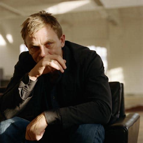 Daniel Craig, 2003