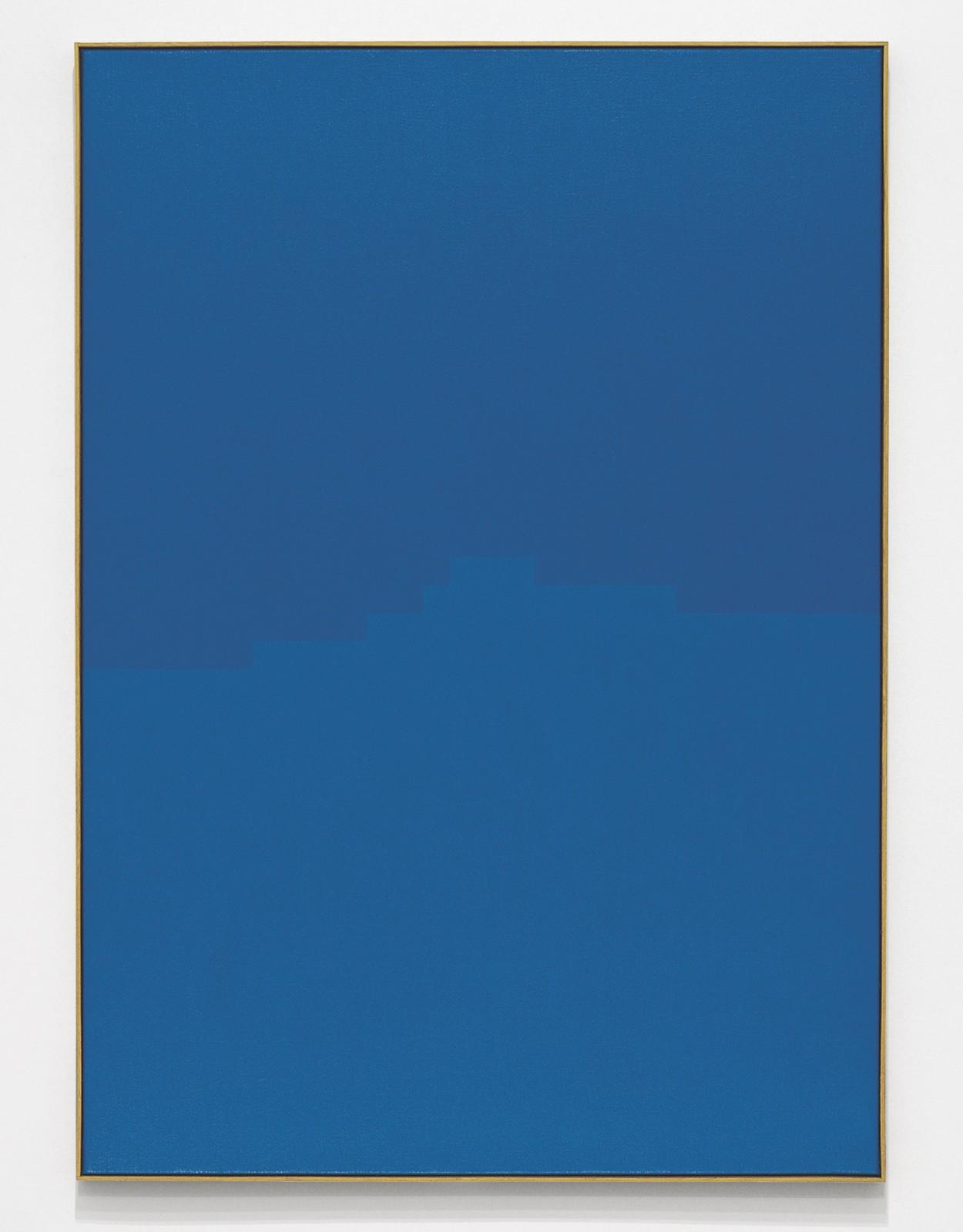 VERENA LOEWENSBERG, Untitled, 1971