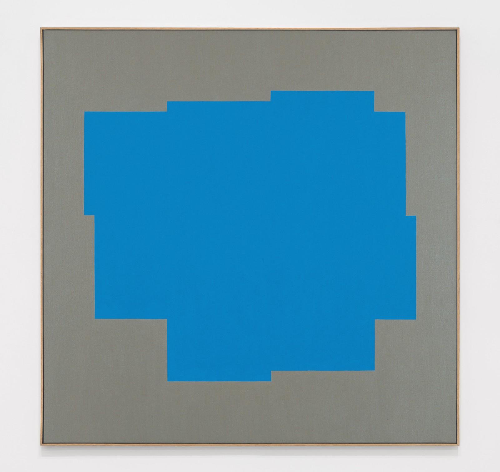 VERENA LOEWENSBERG, Untitled, 1983