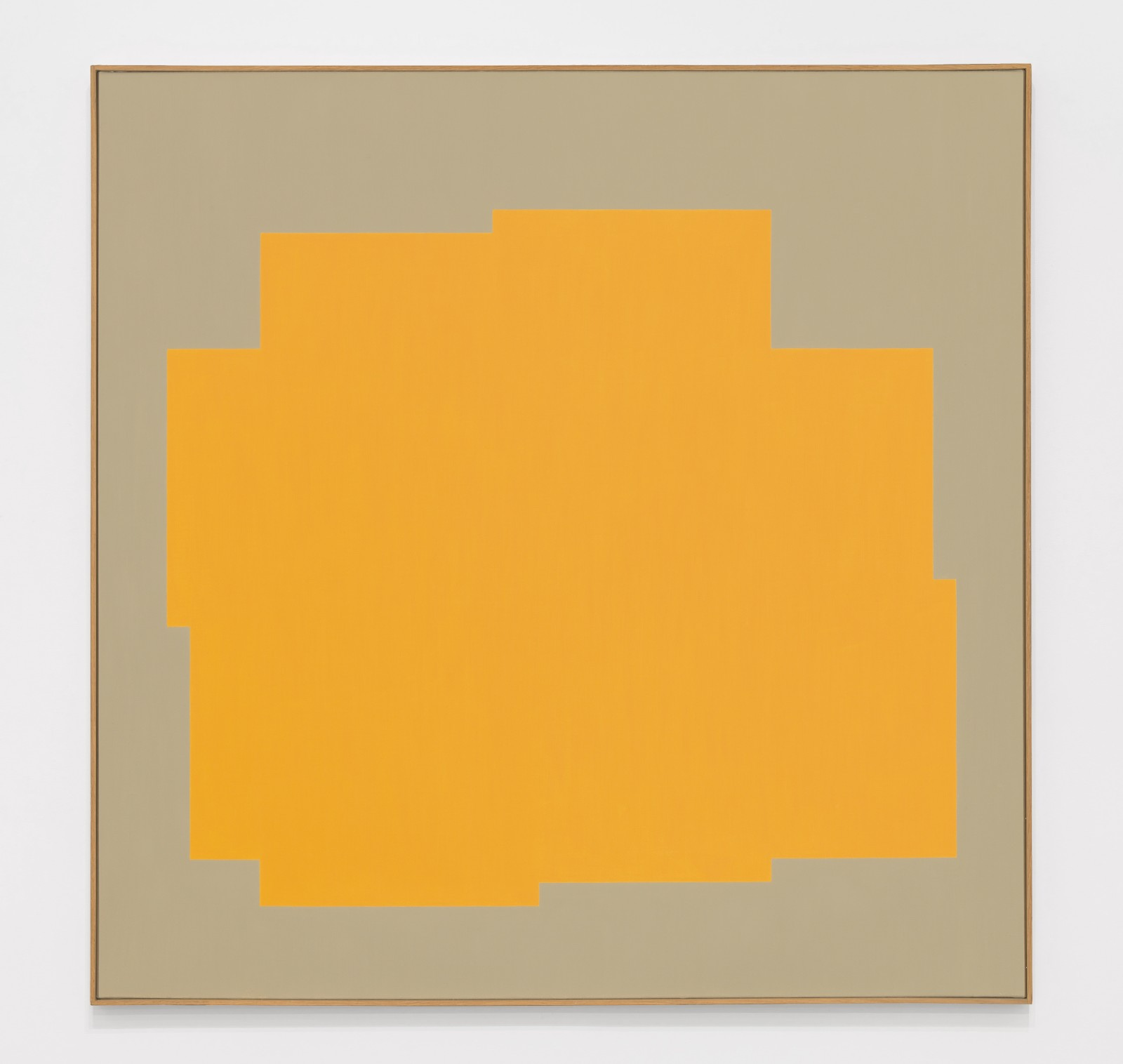 VERENA LOEWENSBERG, Untitled, 1984