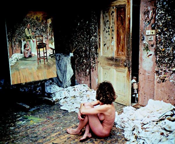 Naked Admirer, 2005