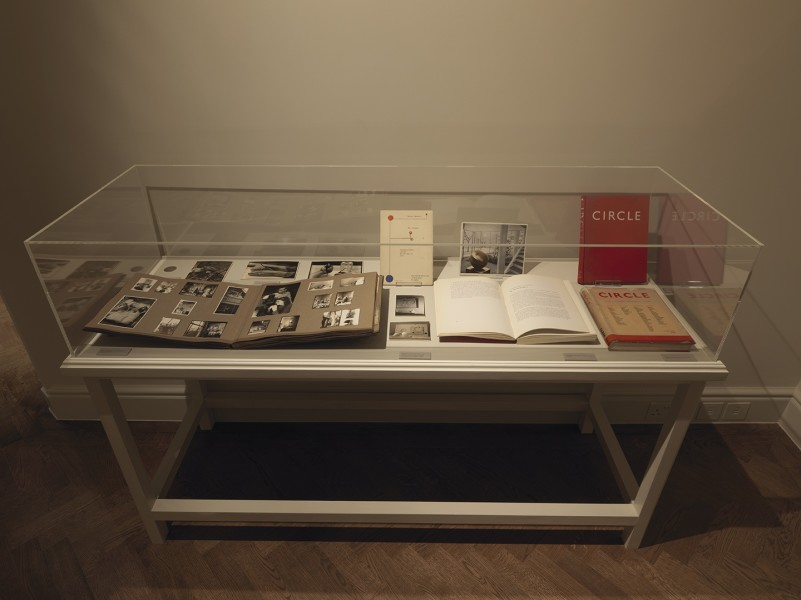 Archival display