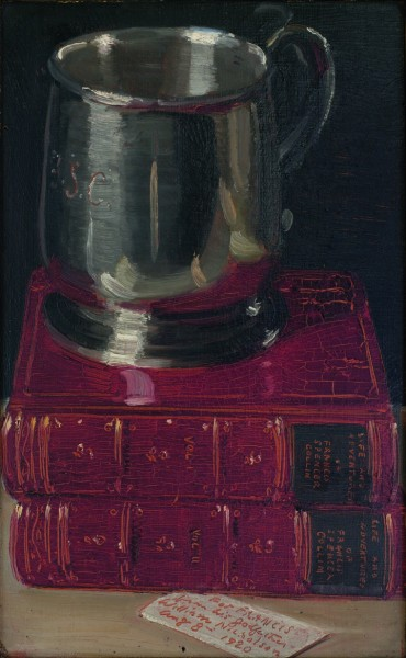 The Christening Mug (1920)