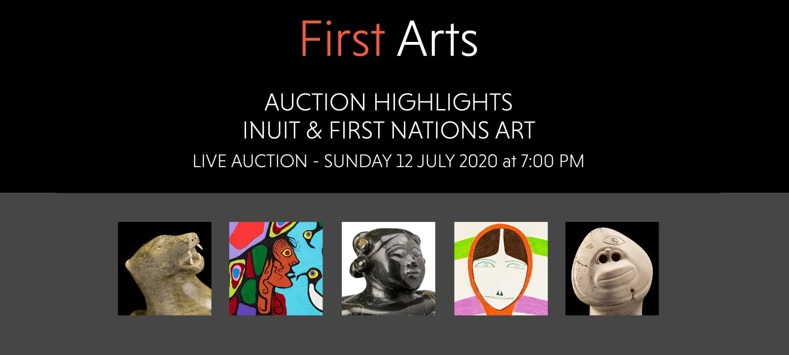 Highlights from our Upcoming July 2020 Live Auction