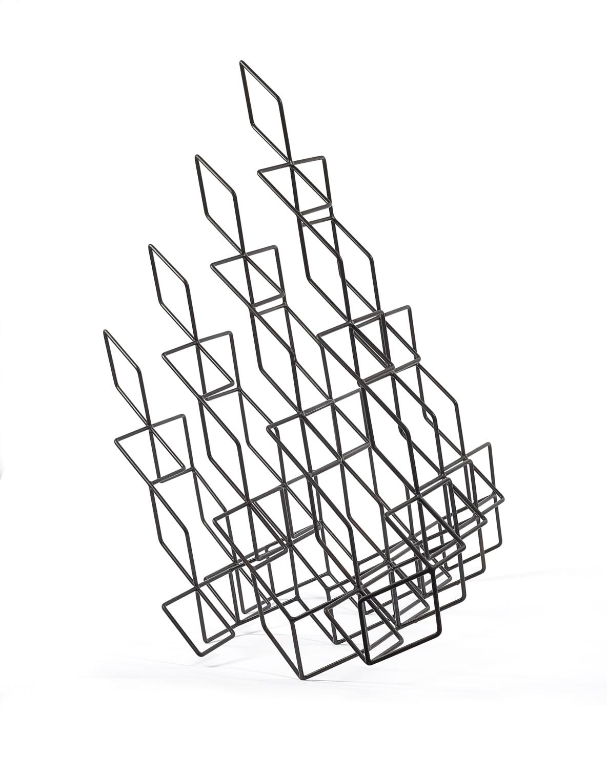 Will Nash, Black Prism, 2017