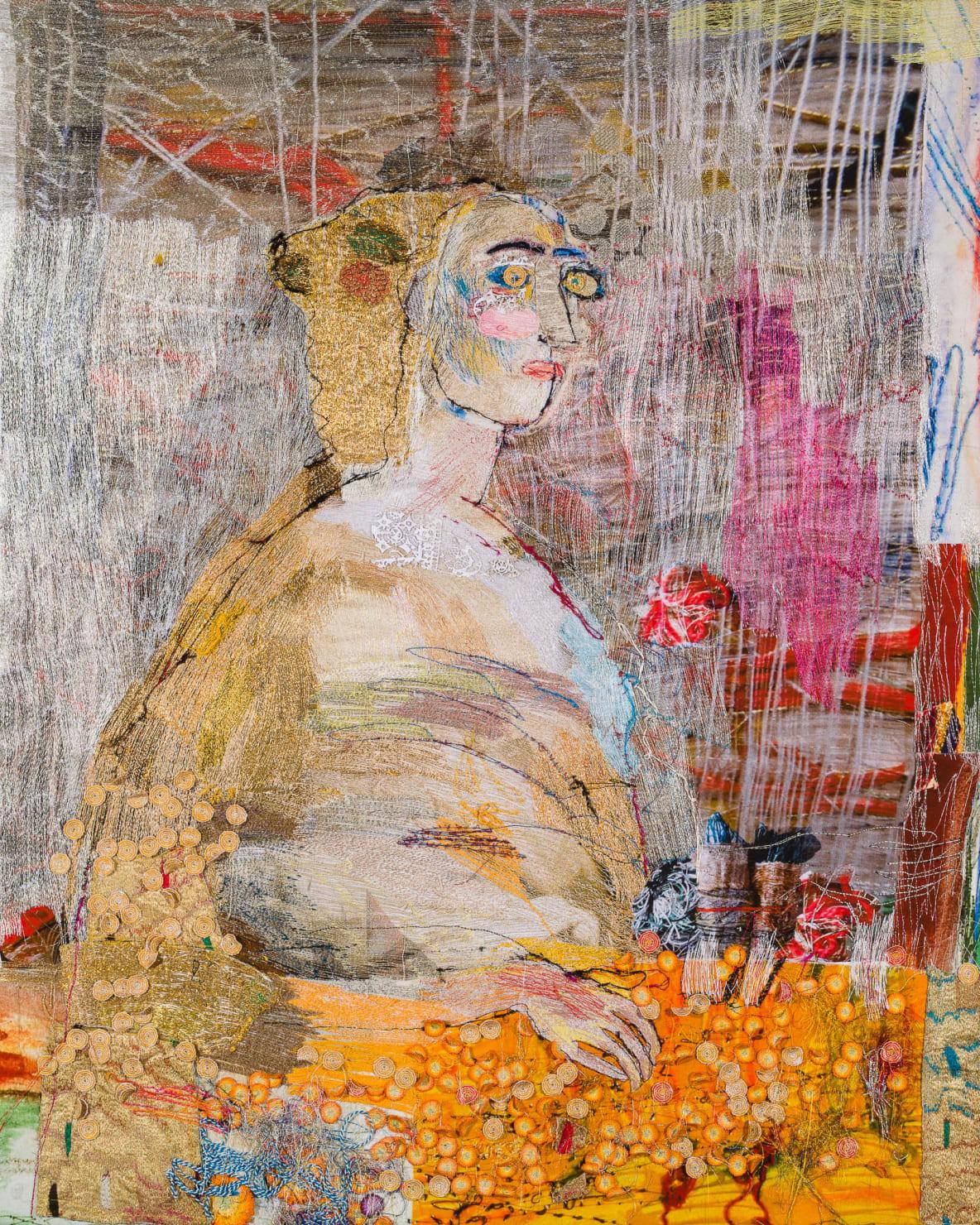 Alice Kettle, Queen Henrietta Maria, 2013