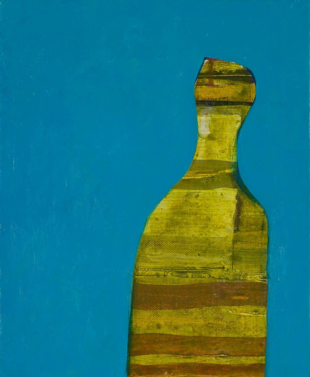 David Harkins The Drinker, 2018