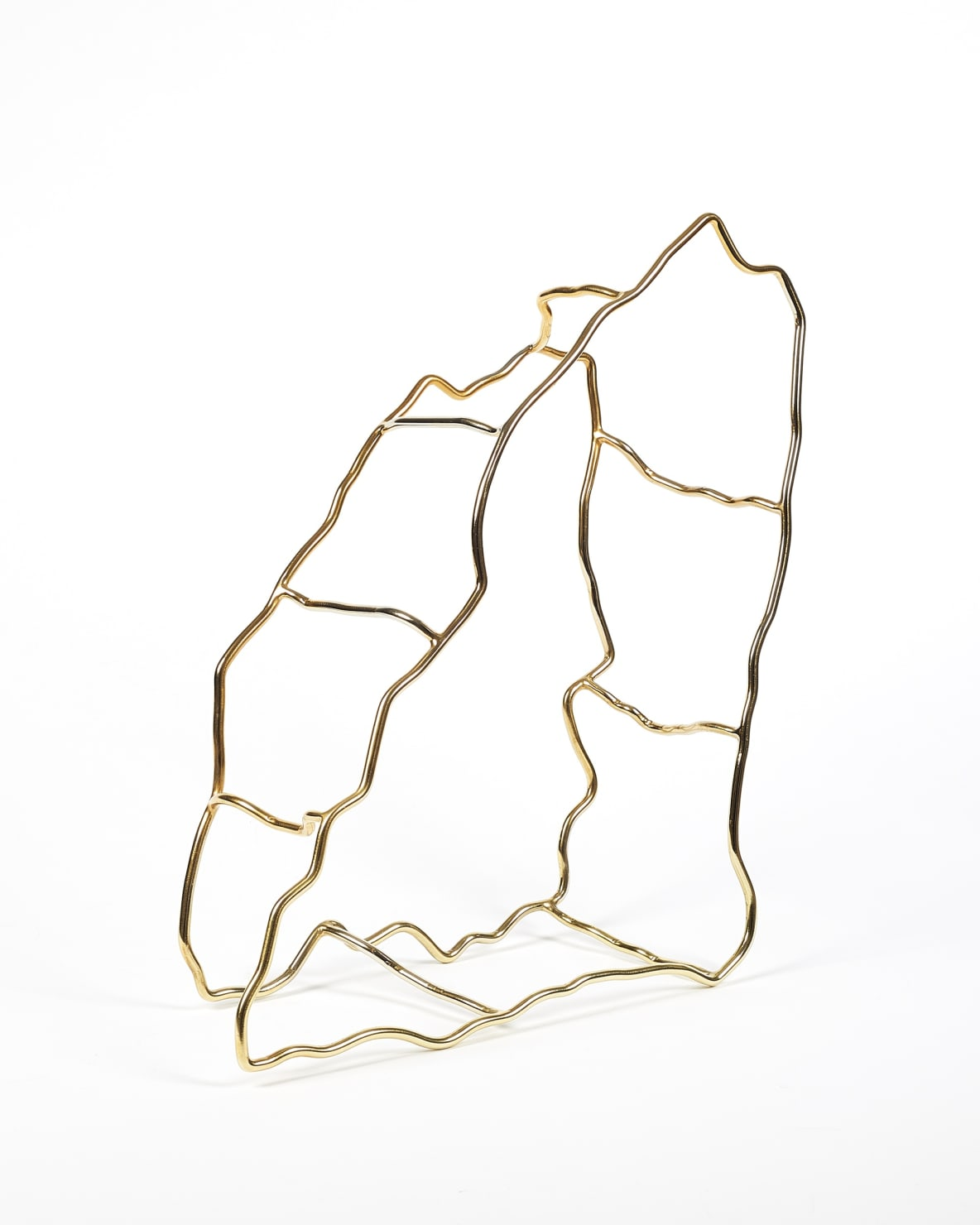 Will Nash Gold Fragment, 2018