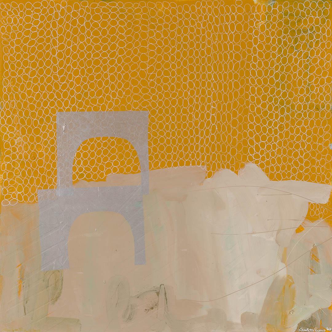Giorgia Siriaco, Good Nature IV, 2017
