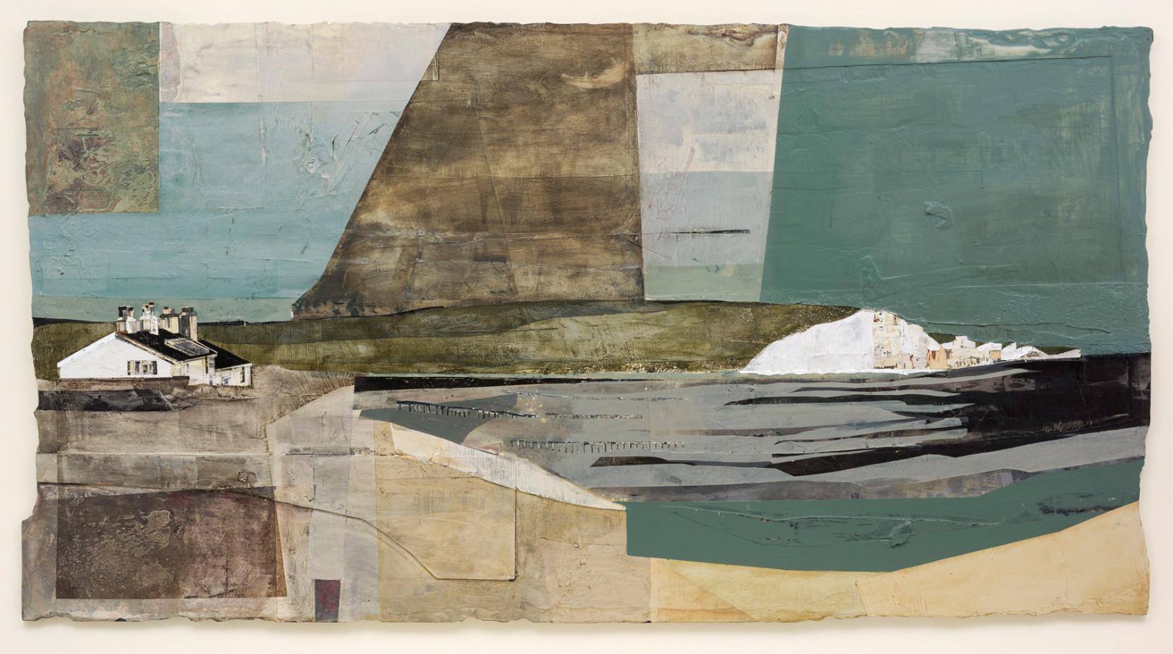 Jeremy Gardiner, Solar, Seven Sisters, 2019