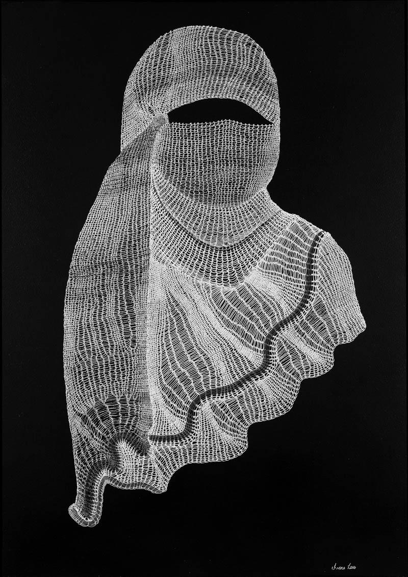 Irene Lees, Anonymity II