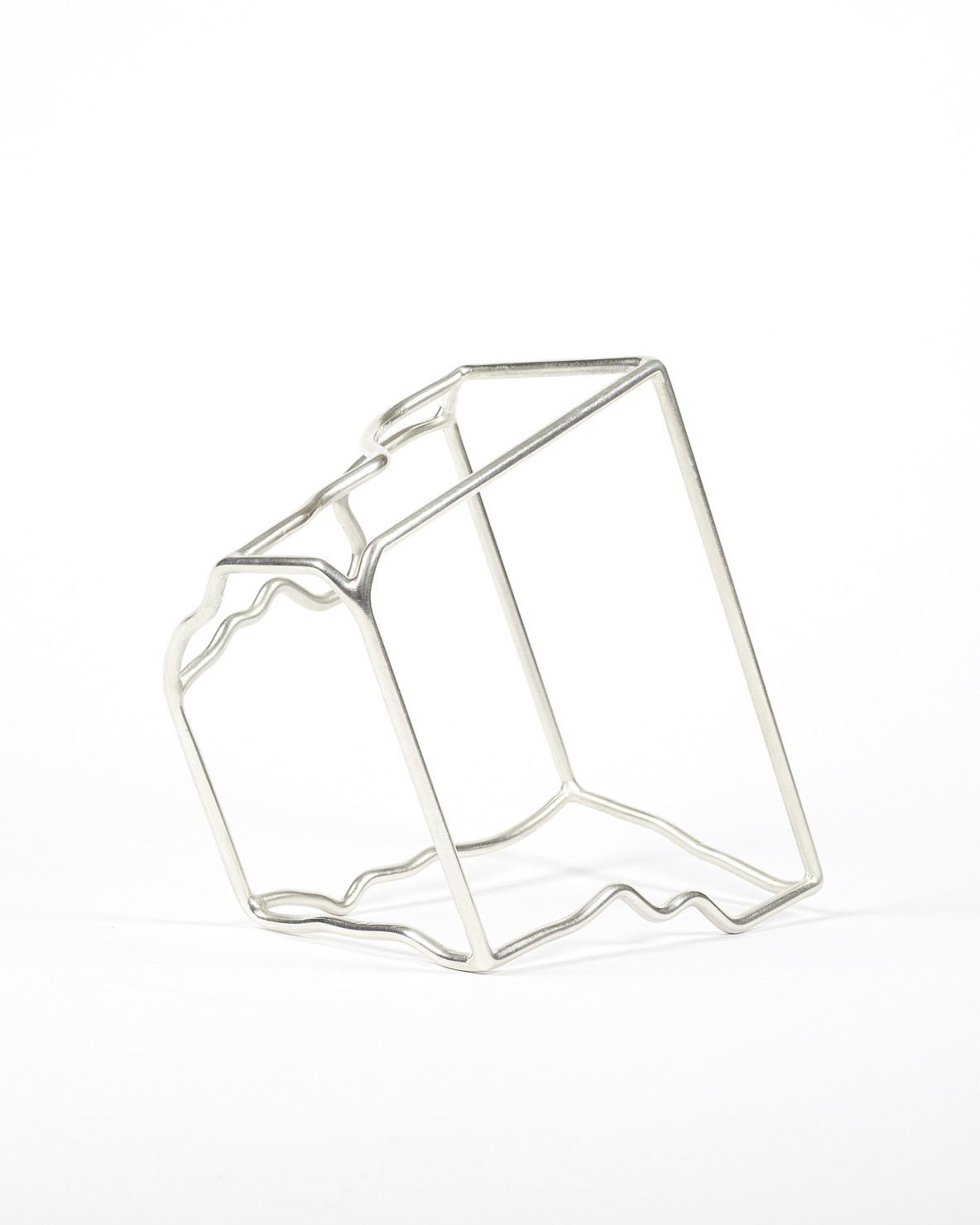 Will Nash  Fragment, 2018