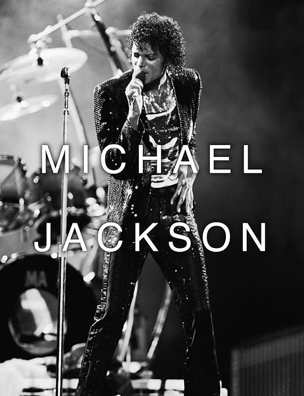 Massimo Agostinelli, Michael Jackson / Slick on Each Jam, 2015