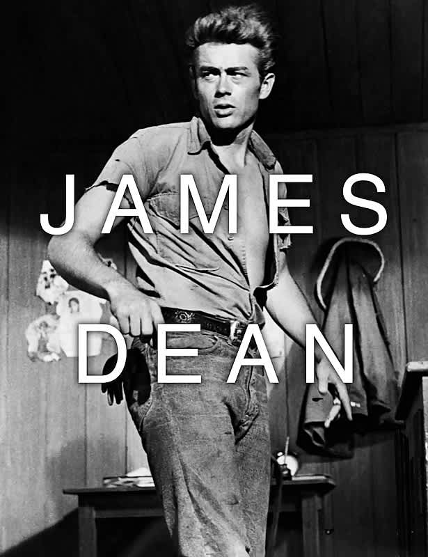 Massimo Agostinelli, James Dean / Made Jeans, 2015