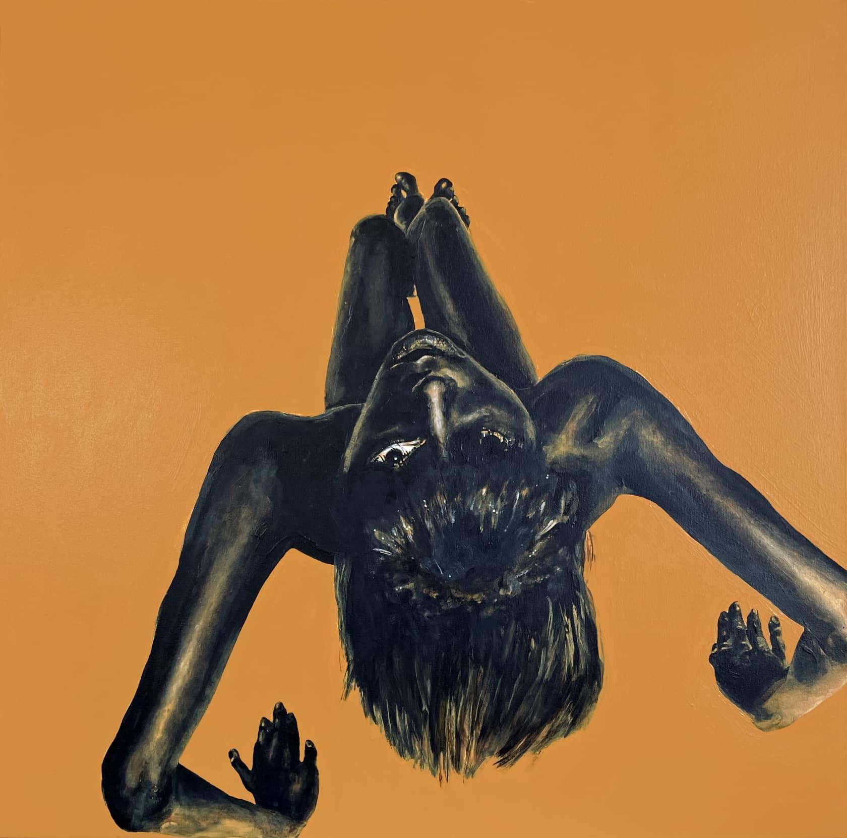 Dawn Okoro, Angles, 2021