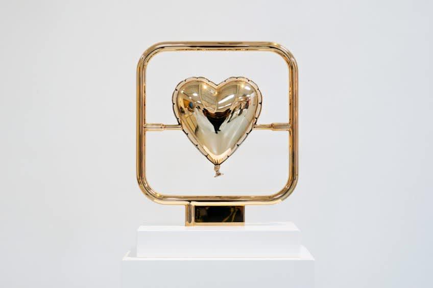 Joseph Klibansky, Elements of Love, 2018