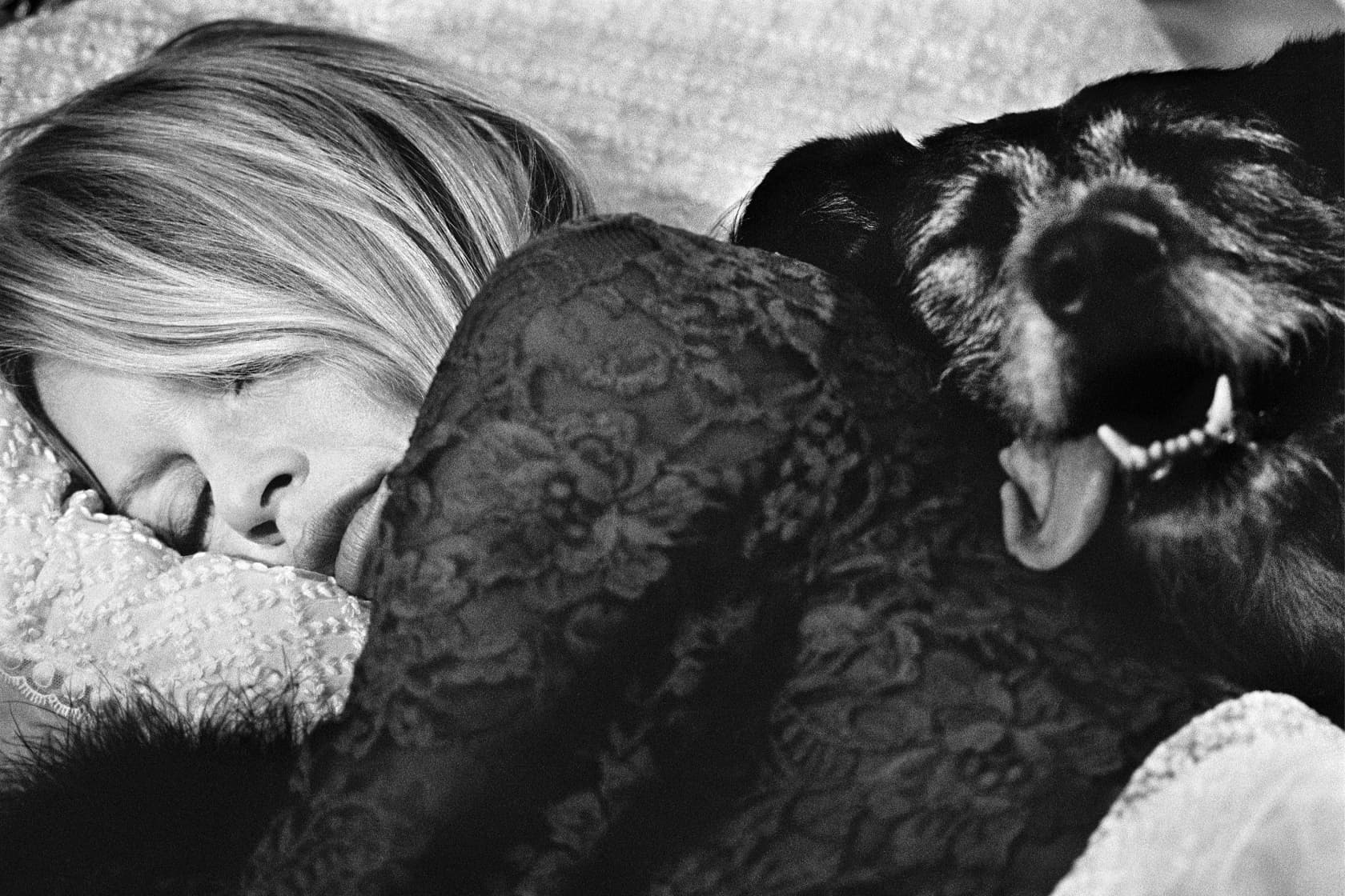 Terry O'Neill Brigitte Bardot in 'Les Novices' Lifetime Gelatin Silver Print