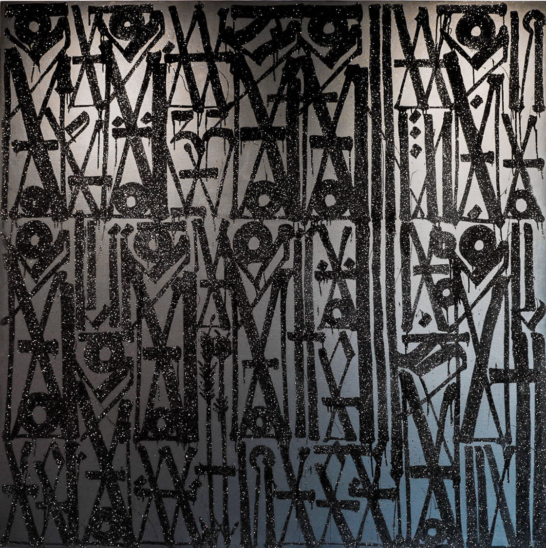 Retna, Everyone's Looking for Something, 2015