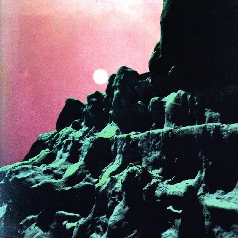 Kate Bellm Lomo X Utah Photographic Print