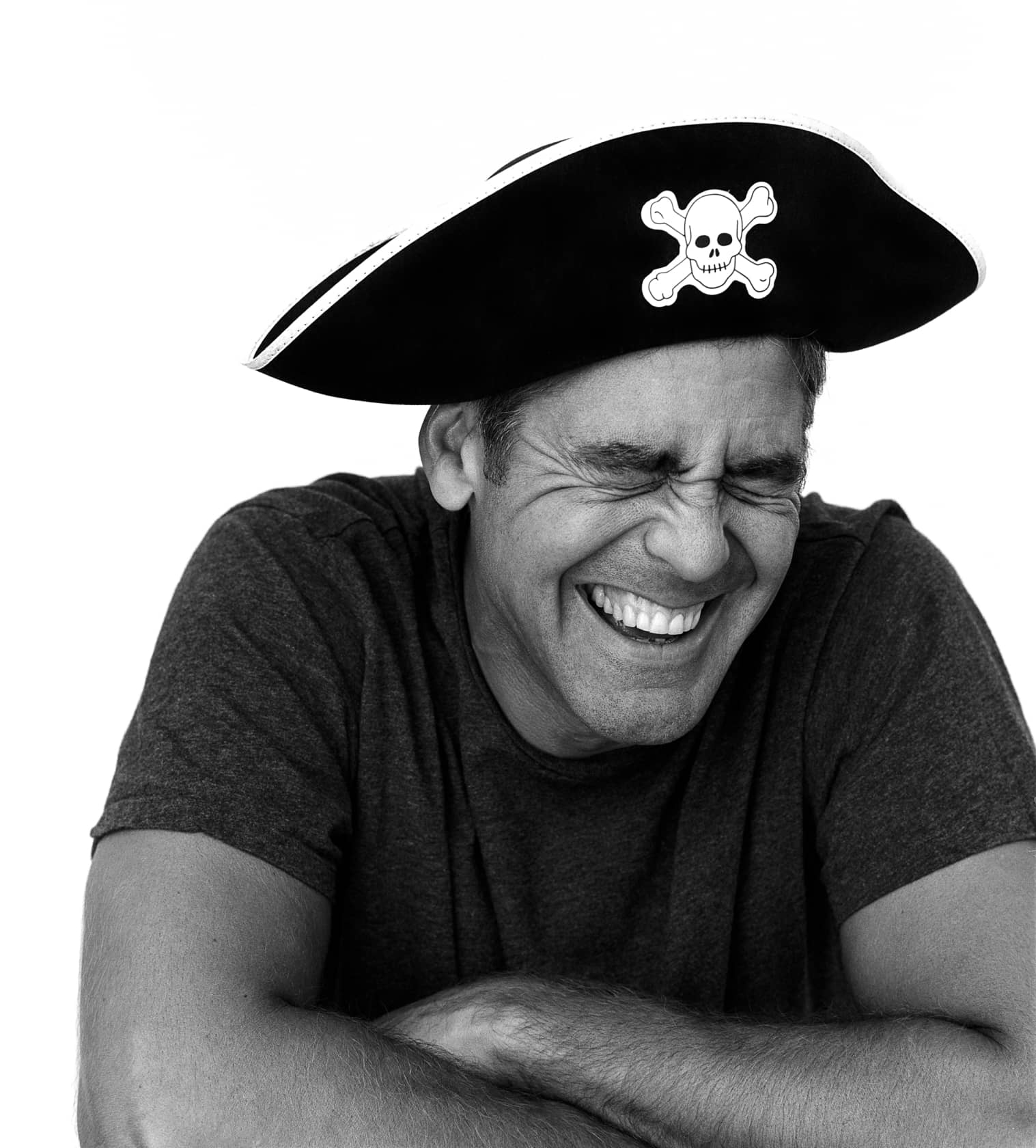 Andy Gotts George Clooney Fine Art Giclée Archival Print