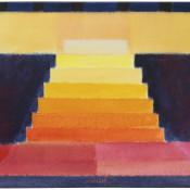 海因茨•马克:色彩•光•韵律