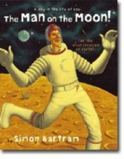The Man on the Moon!
