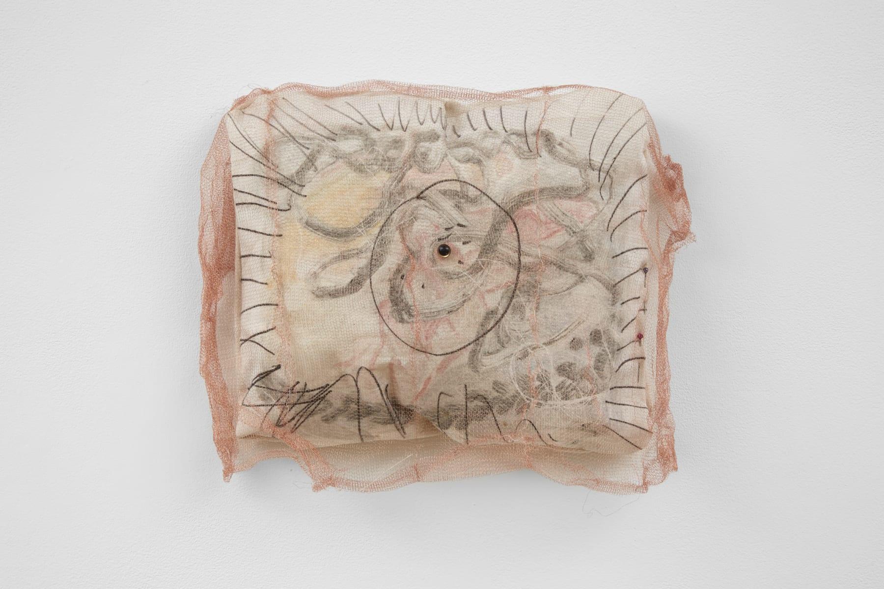 Aimée Parrott, Untitled 1, 2018