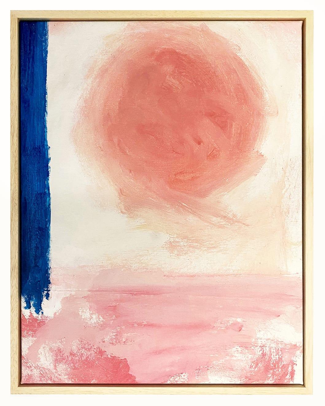Caroline Popham, Sunshine State Of Mind, 2020