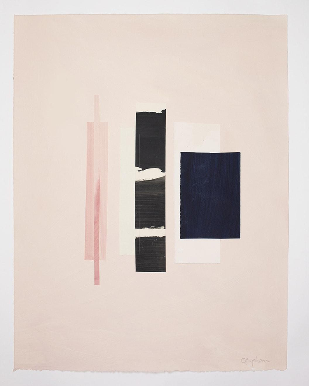 Caroline Popham, Untitled 20-09, 2020