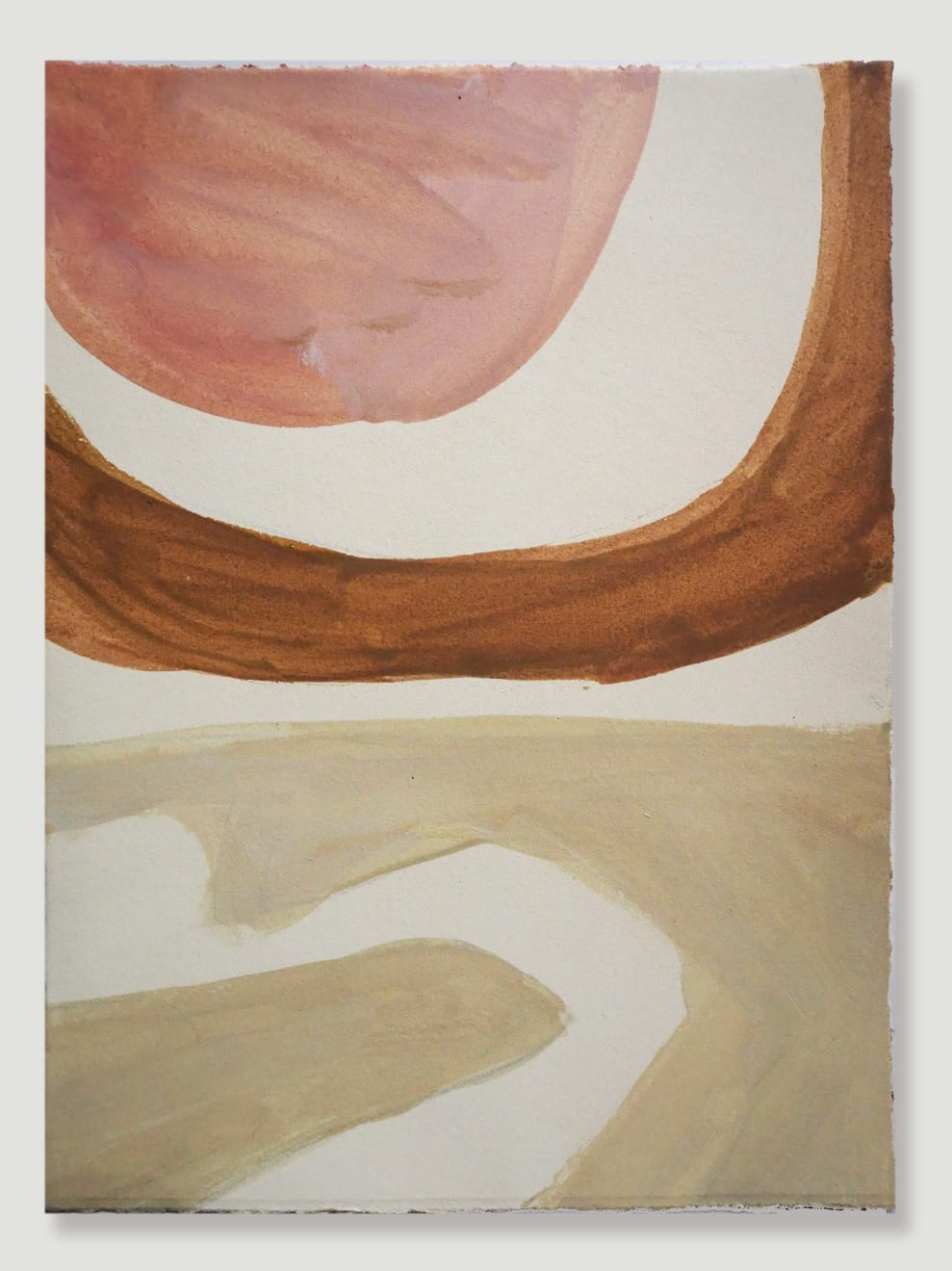 Caroline Popham, Path, 2020
