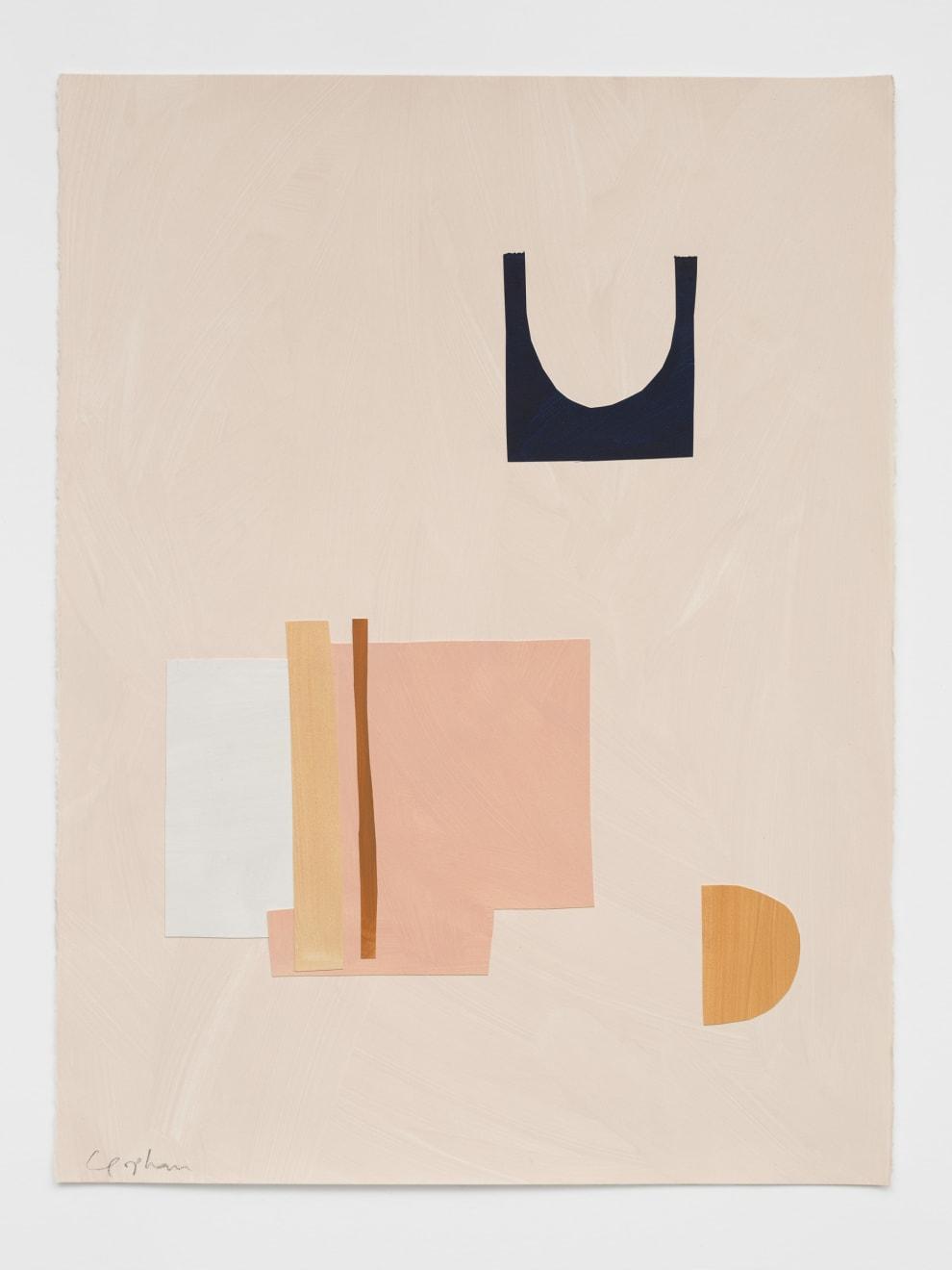 Caroline Popham, Untitled 19-69, 2019