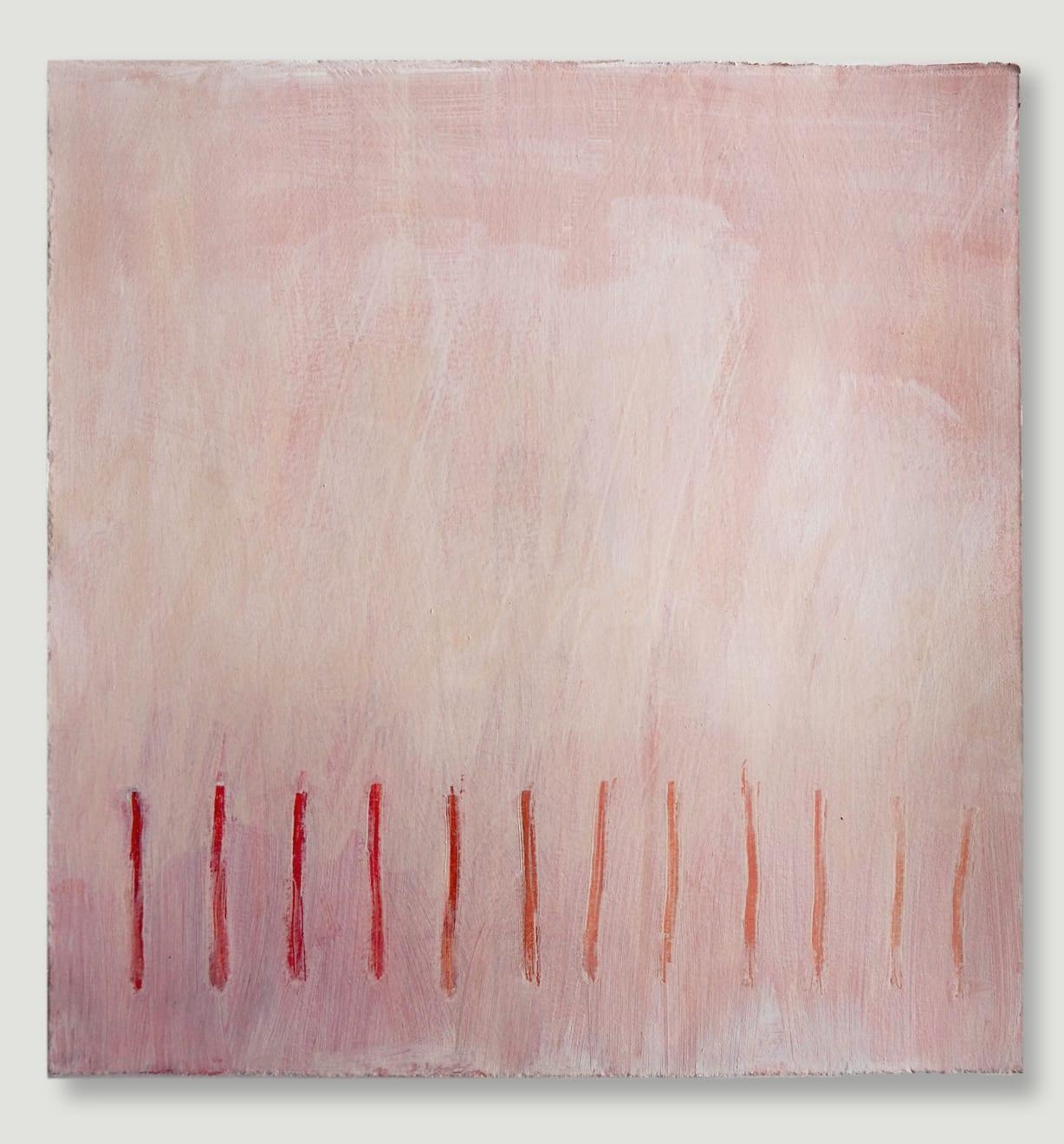 Caroline Popham, Untitled , 2020