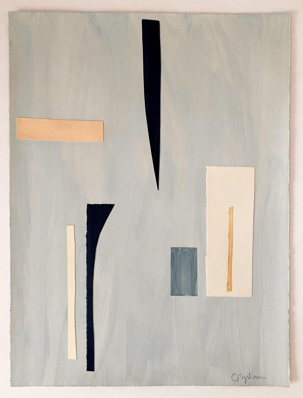 Caroline Popham, Untitled 20-25, 2020