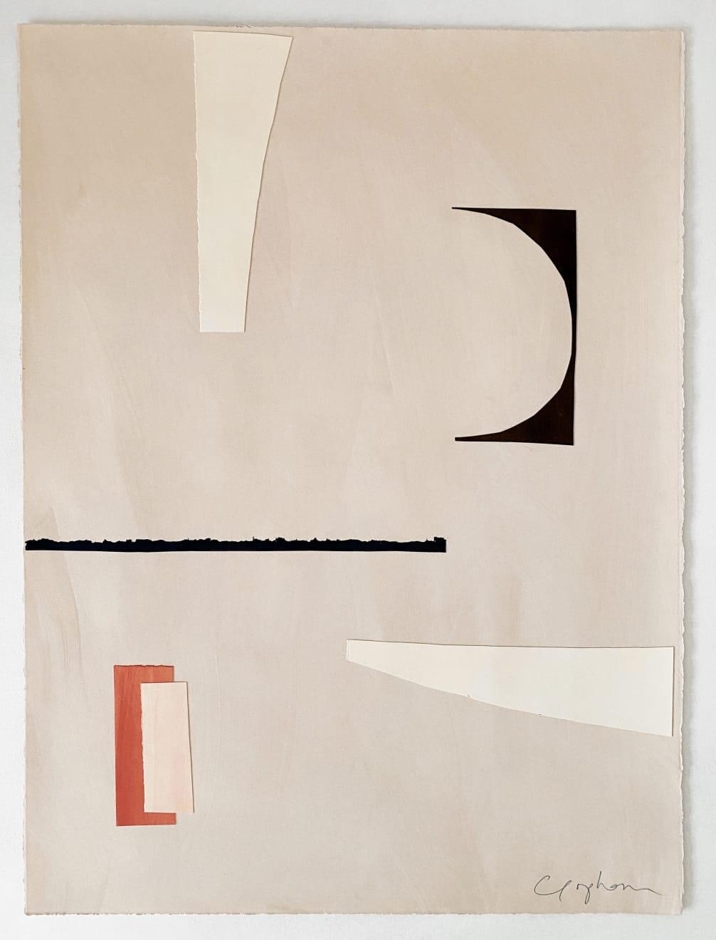Caroline Popham, Untitled 20-14, 2020