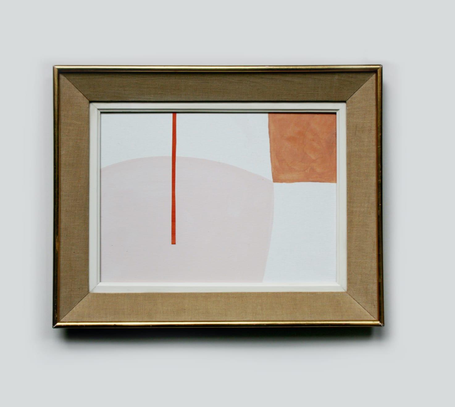 Caroline Popham, Untitled 17-01, 2017