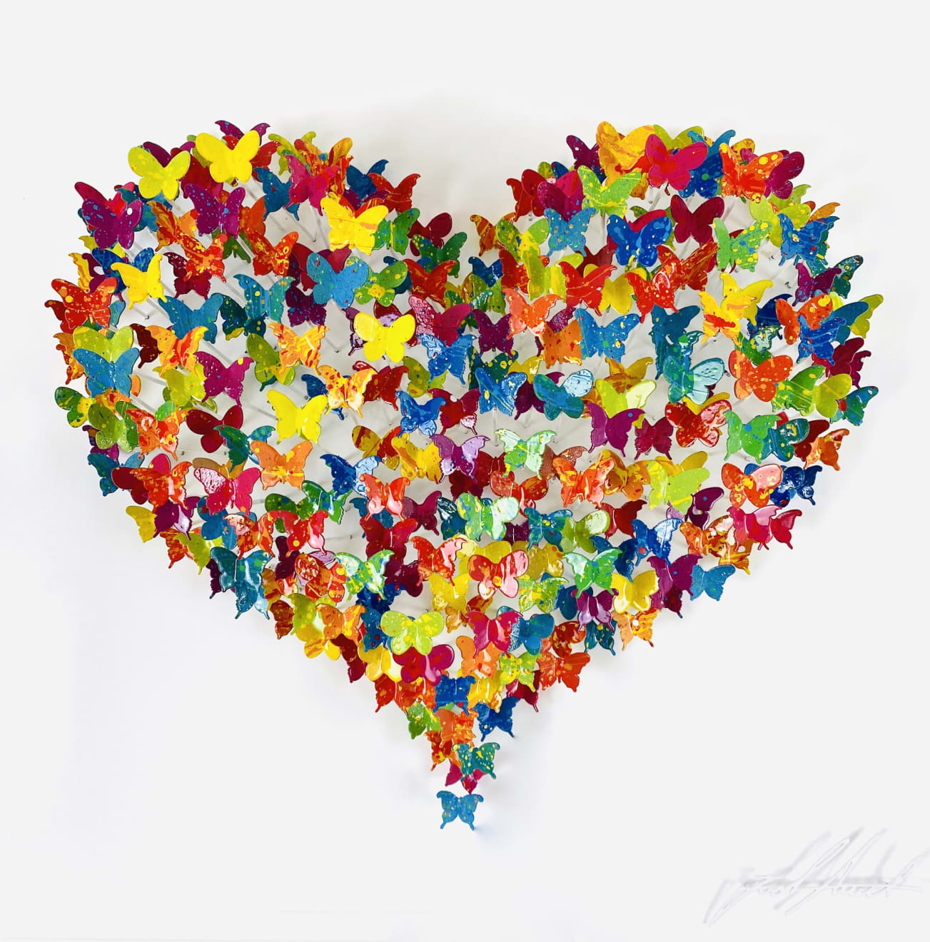 Joel Amit, Flying Love (Candy)